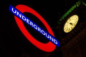 Tube Talk Toastmasters London UK