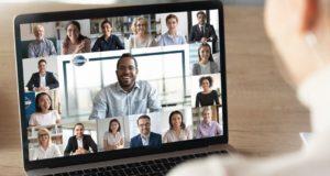 Tube Talk Toastmasters Online Meeting