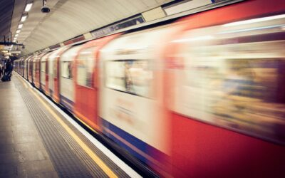 The History of Tube Talk Toastmasters – a Spirited Club with Visionary Leadership